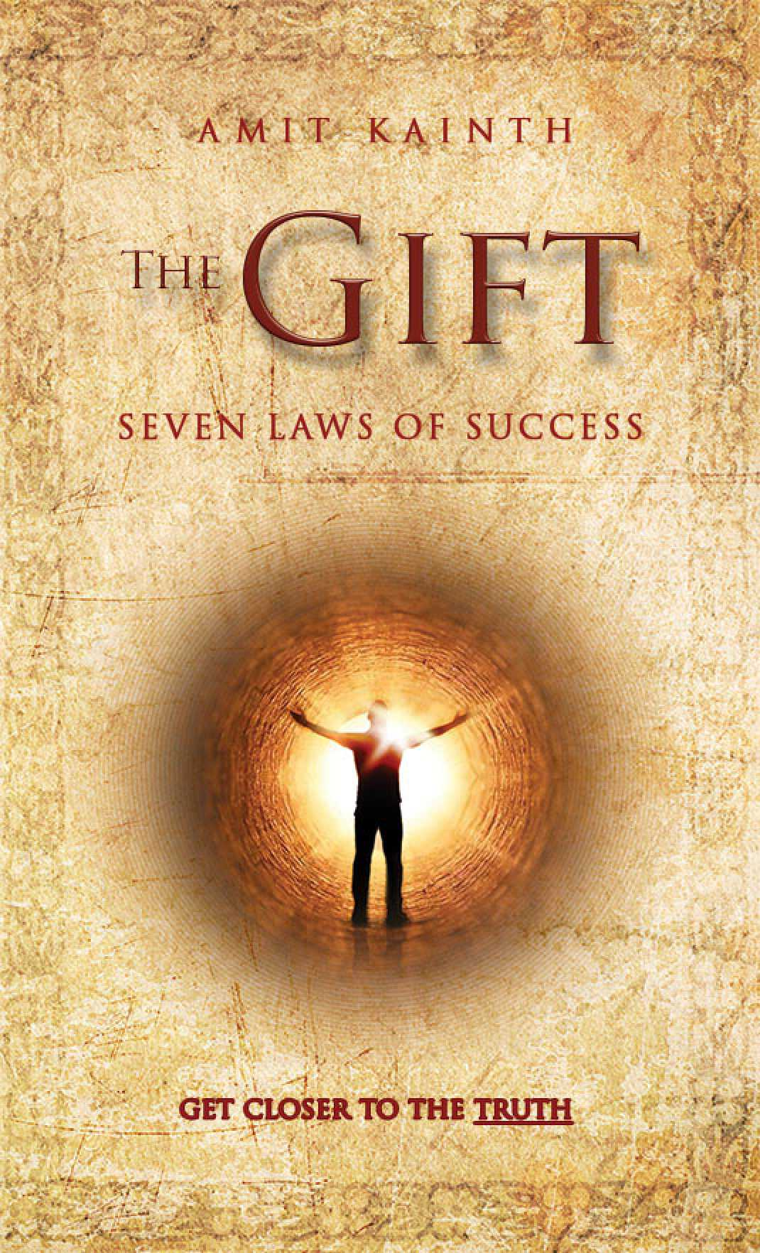 The Gift - The 7 Laws Of Success