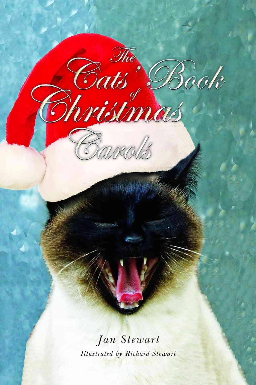The Cats Book Of Christmas Carols Book Austin Macauley Publishers