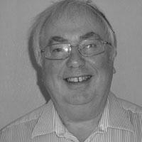 Gruffydd John