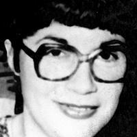 Gladman Marjorie-Ann