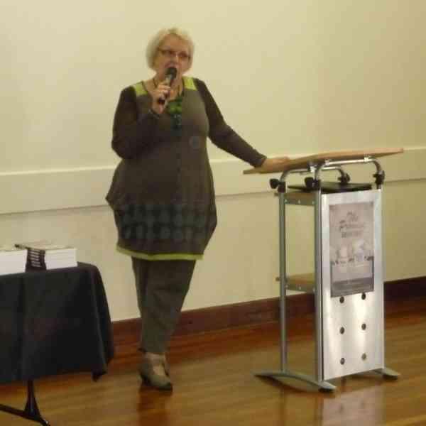 Barbara Gurney - The Promise
