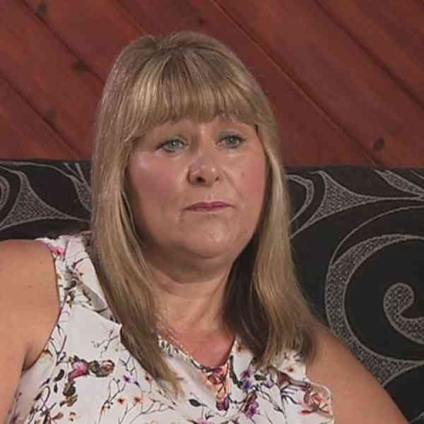 Jo Jamieson has written a book about her son Dean's murder, which she says 'almost killed her'.
