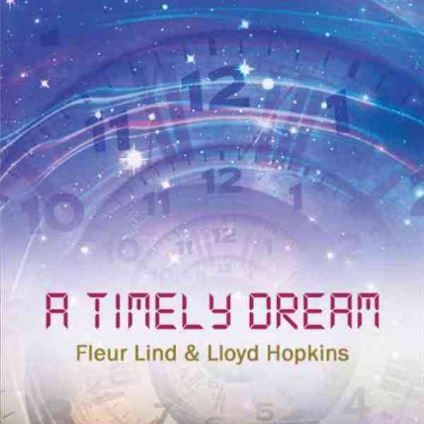 Cover of A Timely Dream