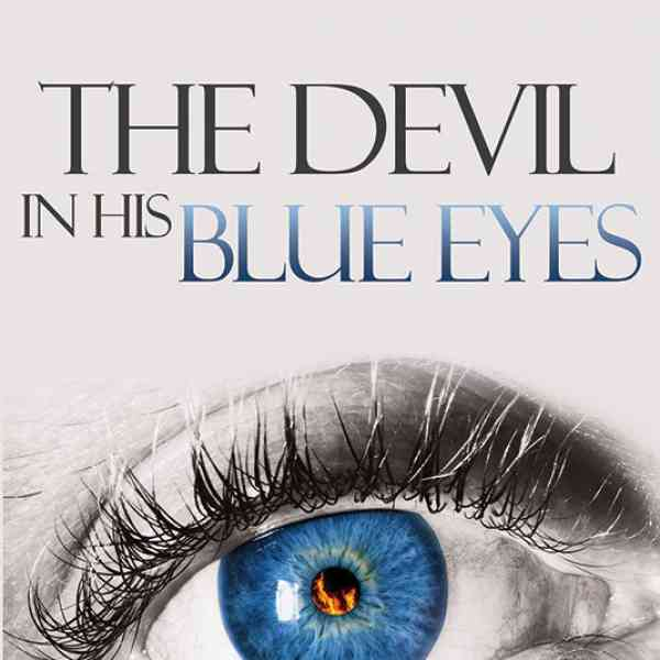 5* Review for 'The Devil in His Blue Eyes' on Gay Book Reviews