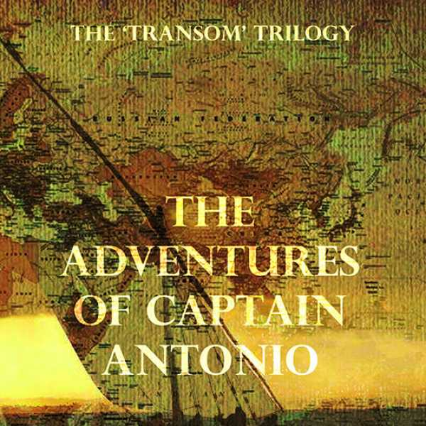 Five Star Review for The Adventures of Captain Antonio