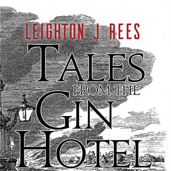 Tales from the Gin Hotel book cover