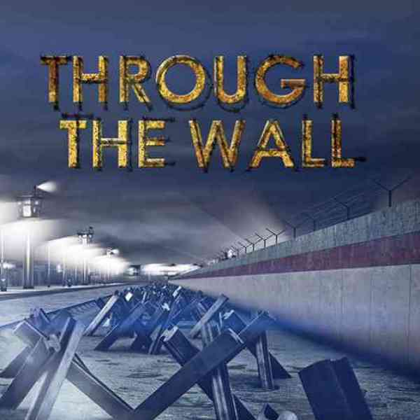Author Hugh Allen comes out with his first novel, 'Through the Wall'