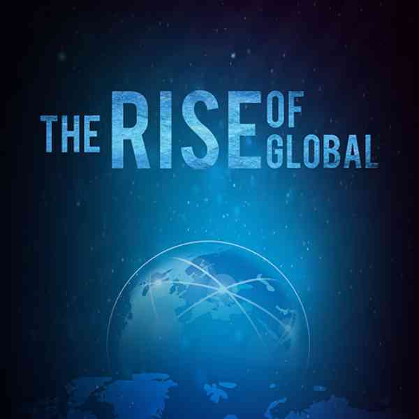 The Rise of Global - Donna L. Jones