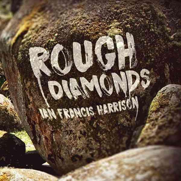 Book cover for Rough Diamonds