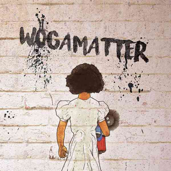 Wogamatter book cover
