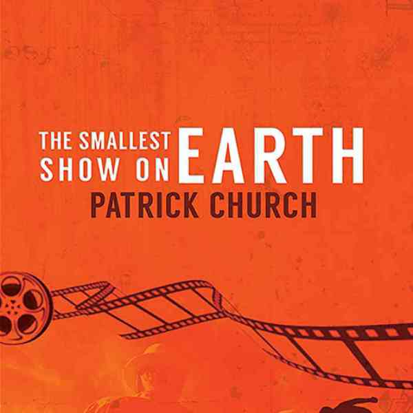 The Smallest Show on Earth book cover
