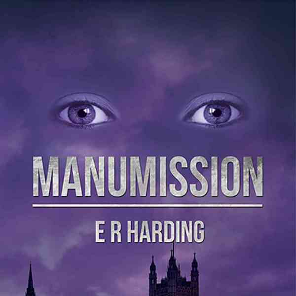 Manumission book cover