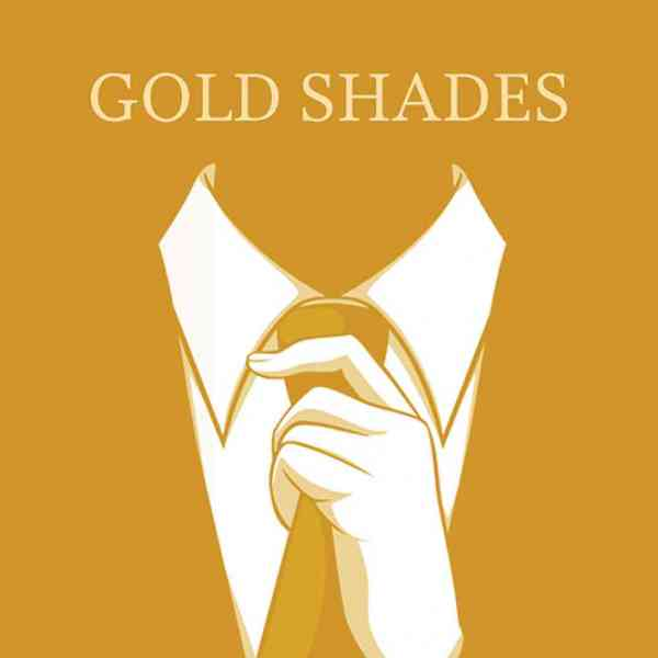 Gold Shades: The 'Perfect Gentleman book cover