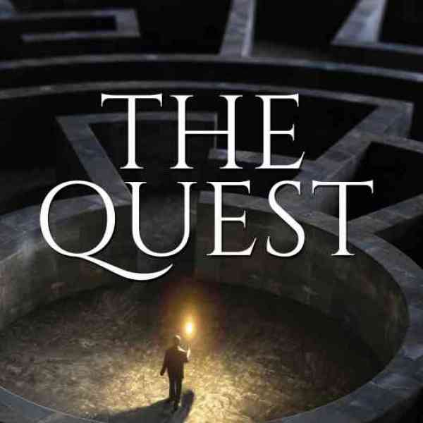 Reid S Reader Features Review About The Quest A Collection Of Short Stories Austin Macauley Publishers