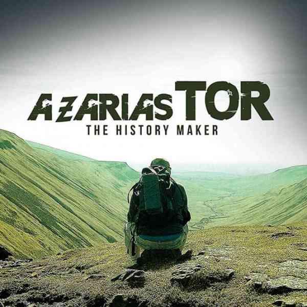 The Azarias Tor Austin Macauley