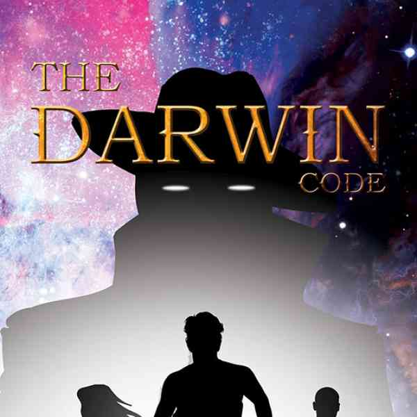 The Darwin Code - J.D. Welch