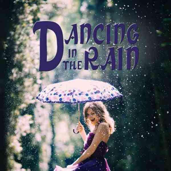 Diana Crevatin launching her book 'Dancing in the Rain'
