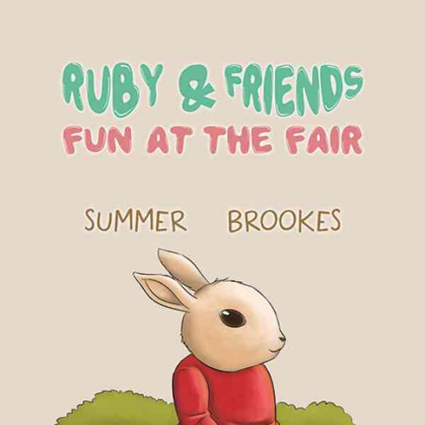Summer Brookes