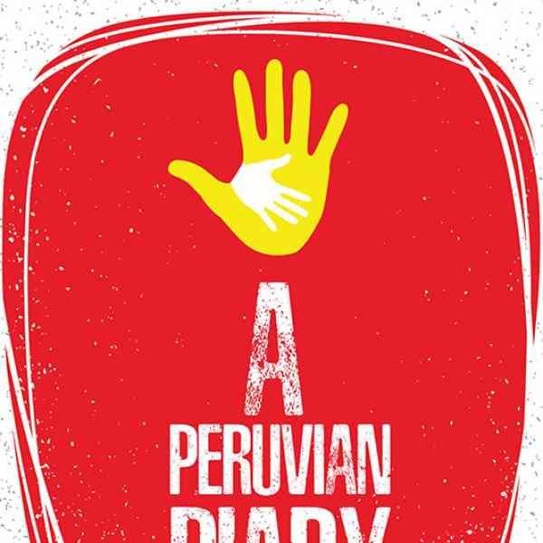 A Peruvian Diary book cover