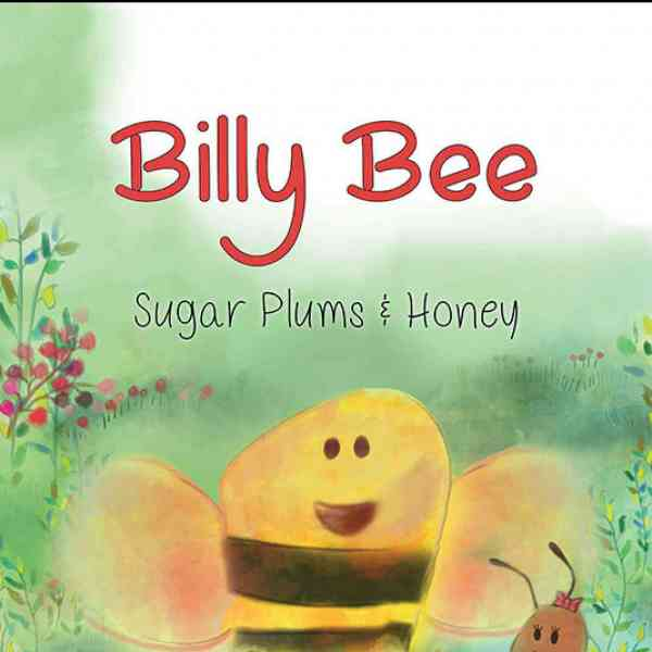 Billy Bee's artwork