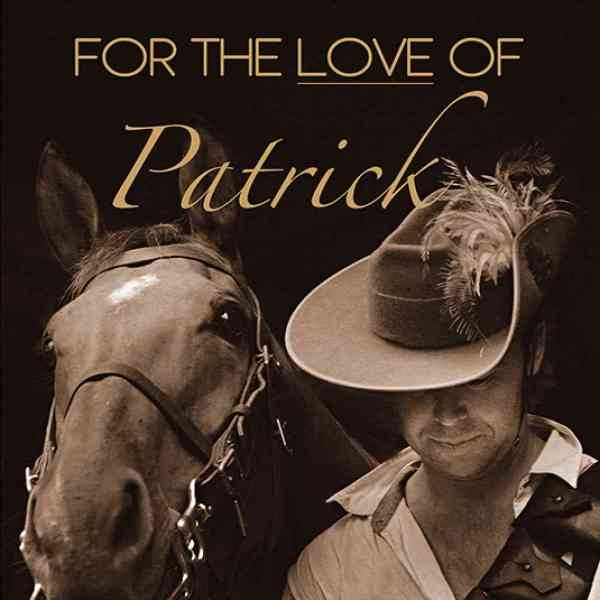 For the Love of Patrick book cover