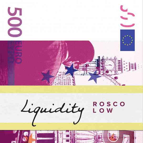 Liquidity Book Cover