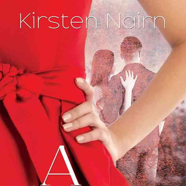 The Cover of 'A Sorry Affair'