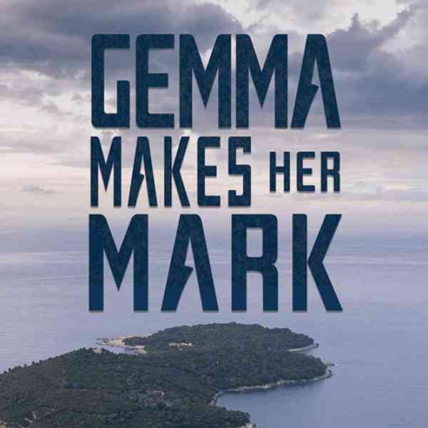 Gemma Makes Her Mark book cover