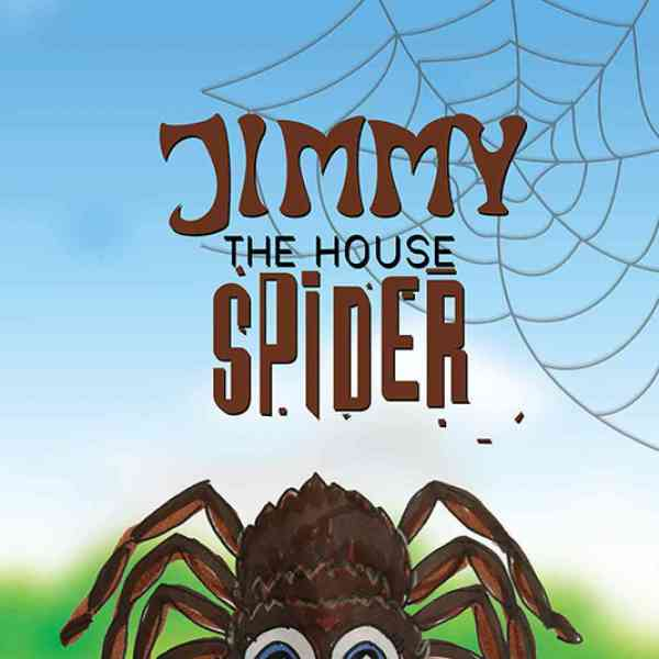 Jimmy-the-house-spider-goodreads-reviews