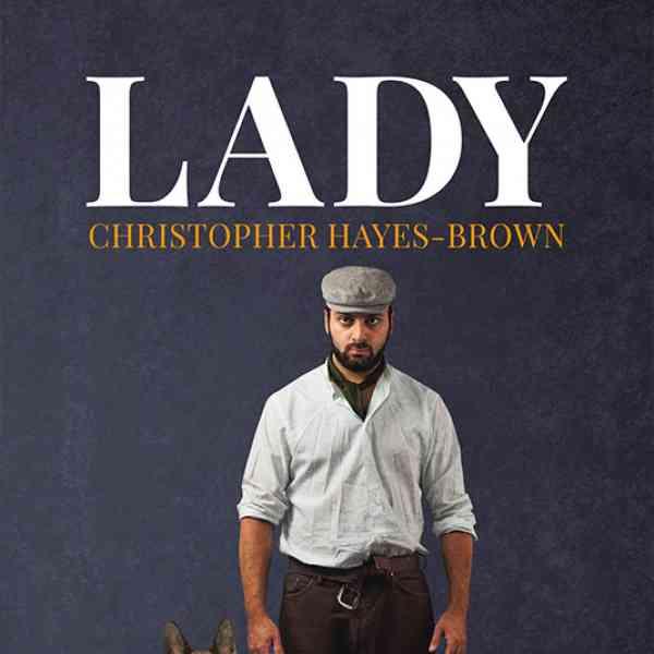 Christopher Hayes-Brown Austin Macauley
