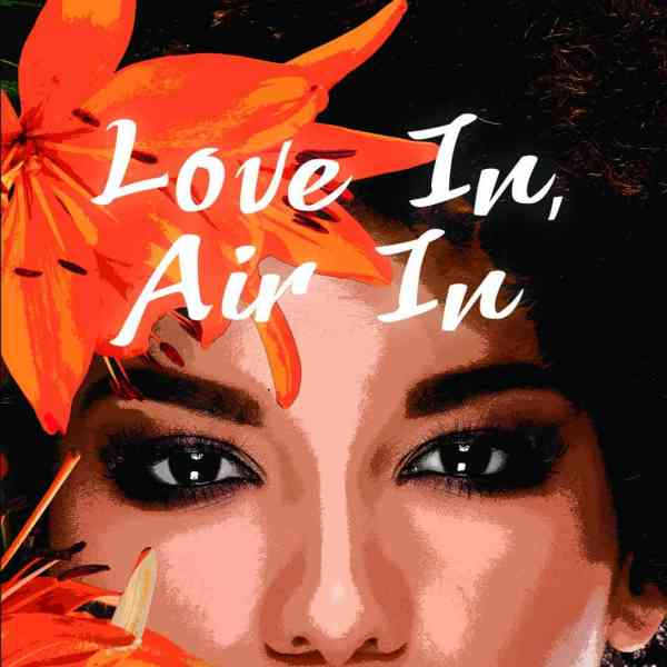Love in, Air In book cover