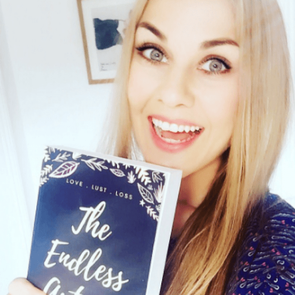 Female First Features Annabelle Knight and Her New Book, 'The Endless Autumn'