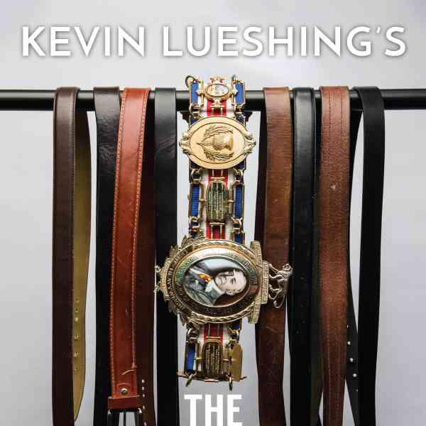 Kevin Lueshing's 'Belt Boy' has made The42