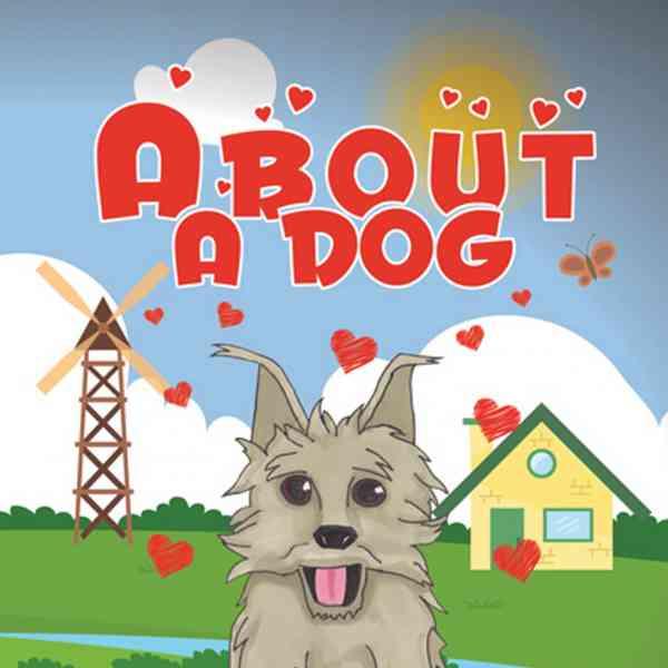 About a Dog - Richard Bloss