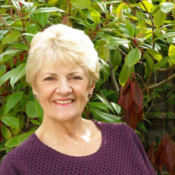 Carole Phillips on The Voice Radio