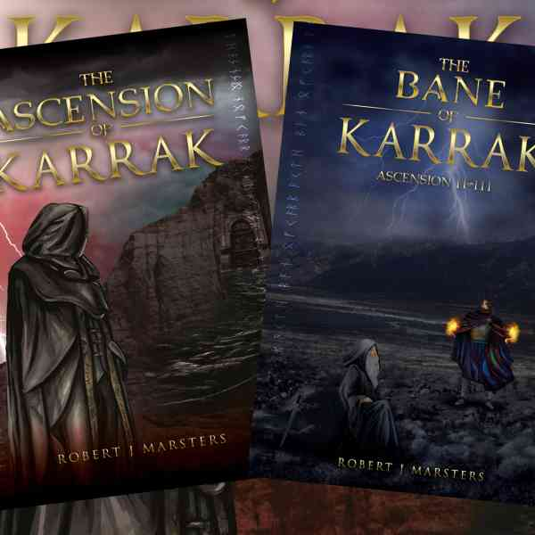 the book covers