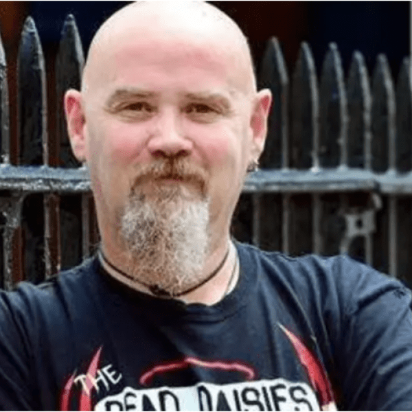 Eddie Mann Features in the Milton Keynes Citizen