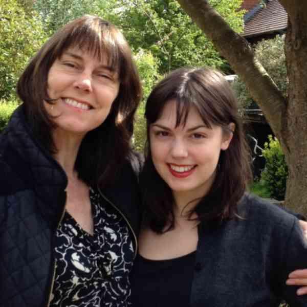 Jane Hoggar Features in the Ipswich Star