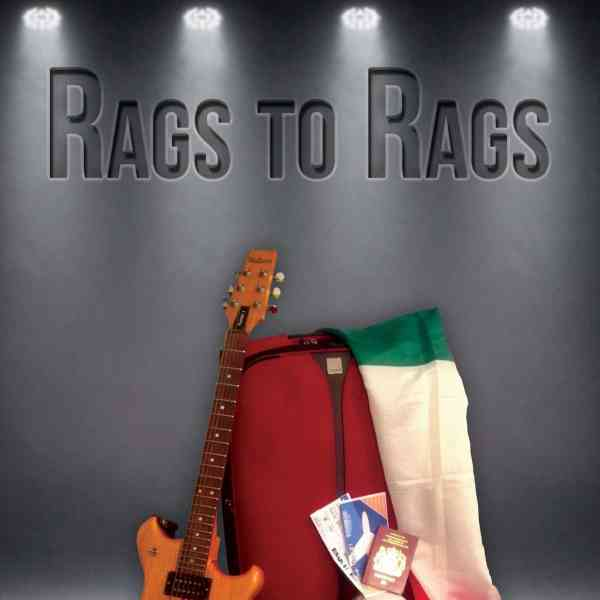 Rags to Rags book cover