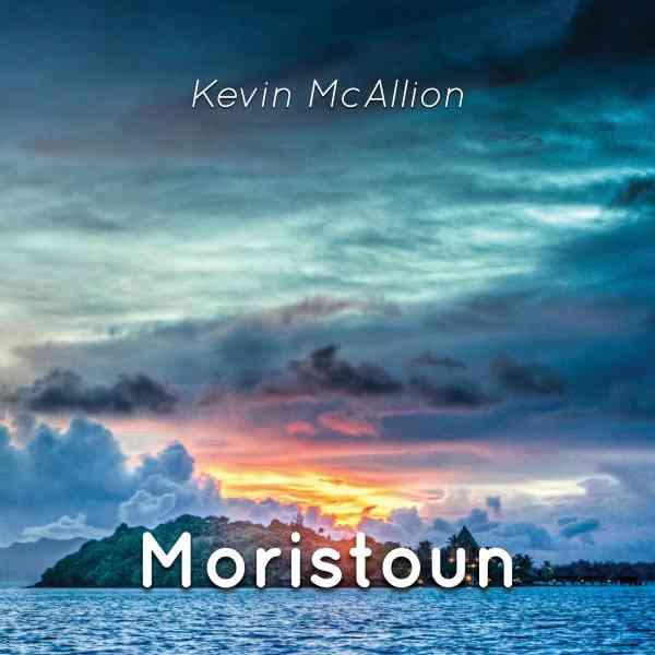 Kevin McAllion - Moristoun