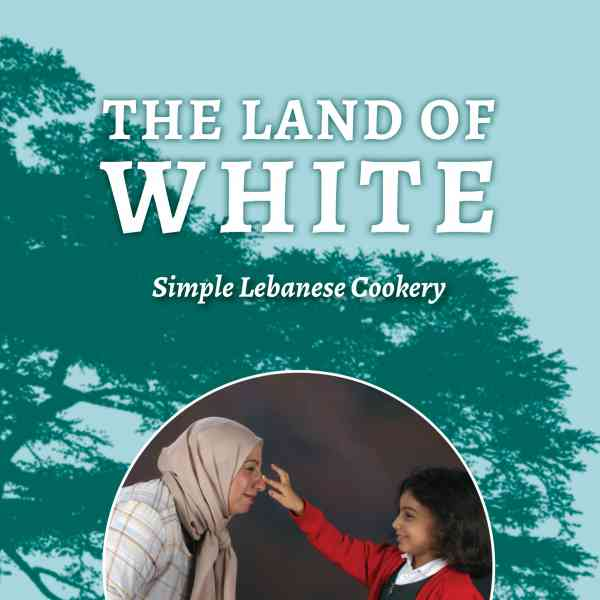 Lina Saad - The Land of White