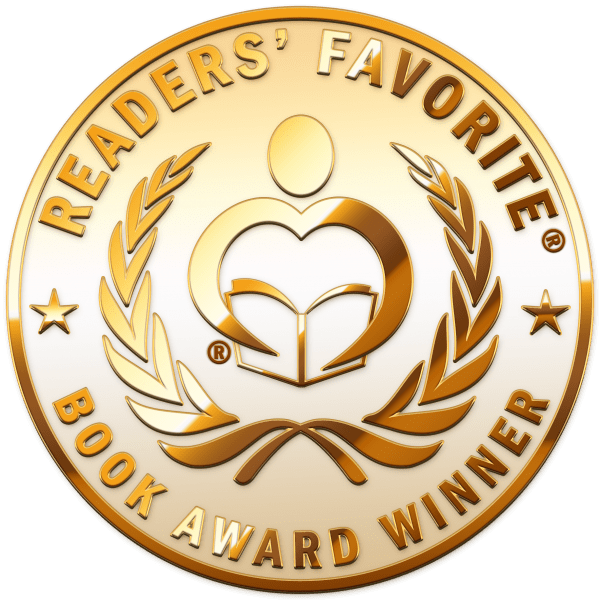 Carol Steingreaber Awarded Gold Medal By Reader's Favorite