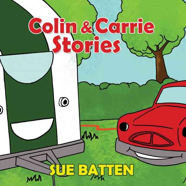 Sue Batten - Colin & Carrie Stories