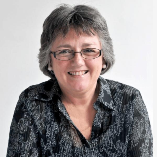 Sue Ellis author