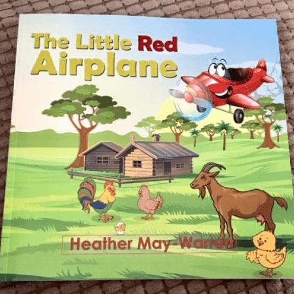 Heather May-Warren