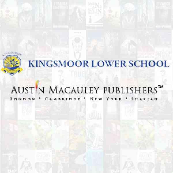 Austin-Macauley-KingsMoor-Lower-School-Donations