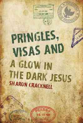 Pringles, Visas and a Glow in the Dark Jesus