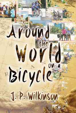 Around The World On A Bicycle