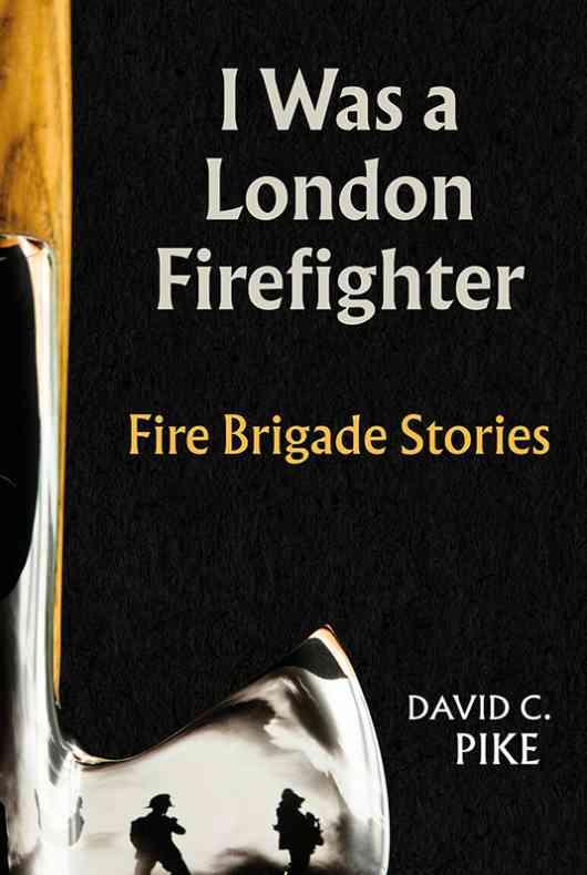 David C : Pike | Author | Austin Macauley Publishers