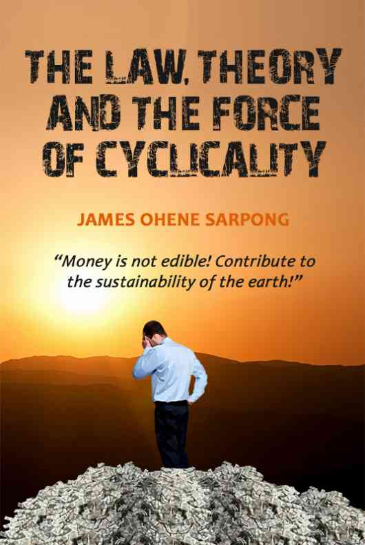 The Law, Theory and the force of Cyclicality